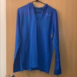 Nike Pro Training Dri-Fit Long Sleeve